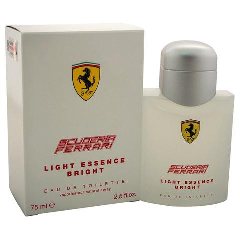 Parfum Original Ferrari Scuderia Light Essence Bright
