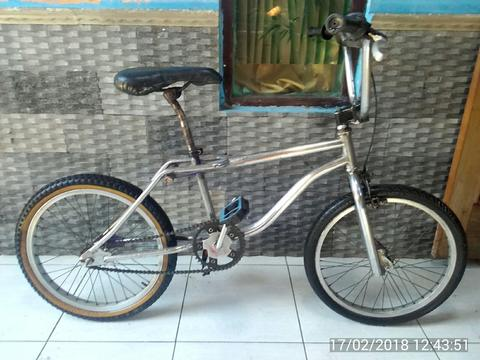 sepeda bmx GT PRO PERFORMER old school freestyle
