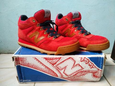 Jual Sepatu New Balance Hiking H710 Limited edition  bee759ff47