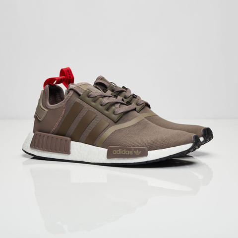 Sepatu Adidas NMD R1 Tech Earth Original 100% Ori Not Nike Ultraboost  Converse 7ff74413dc