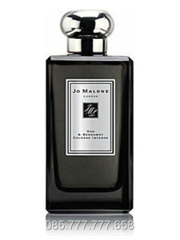 Parfum Original Eropa nonbox Jo Malone Oud Bergamot for women & men 50ml