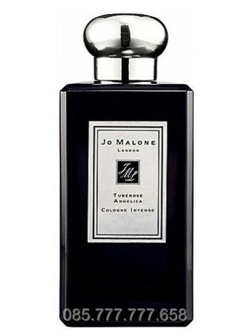 Parfum Original Eropa nonbox Jo Malone Tuberose Angelica for women 100ml