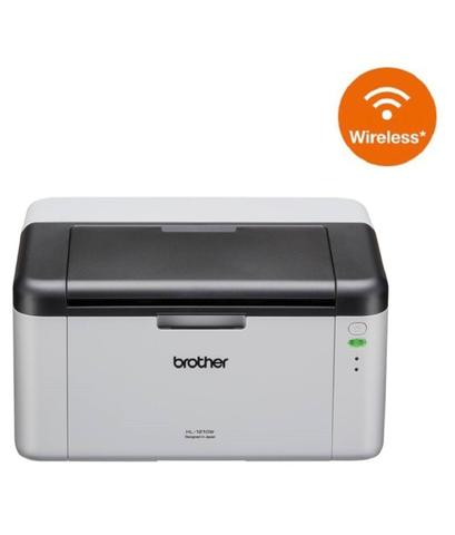 BROTHER MONO LASER PRINTER HL 1211W WITH WIFI
