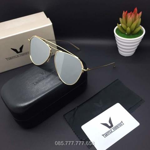 kacamata sunglass wanita gentle monster 9047 fullset