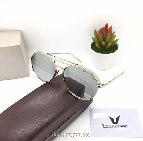 kacamata wanita sunglass gentle monster 9019 fullset