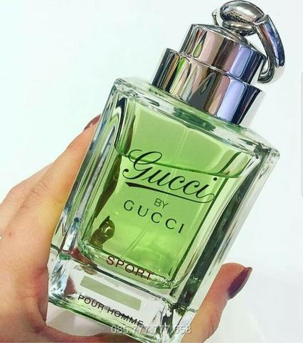 Parfum Original Eropa nonbox Gucci Guilty Sport for men