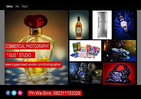 JASA FOTO PRODUK KOMERSIAL (Very-Very Recommended)