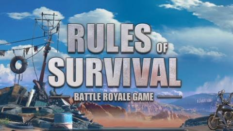 jasa top up diamond rules of survival