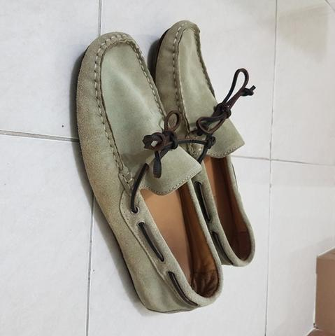 Sacoor Brothers loafer original not gucci lv hermes bally bottega salvatore tods