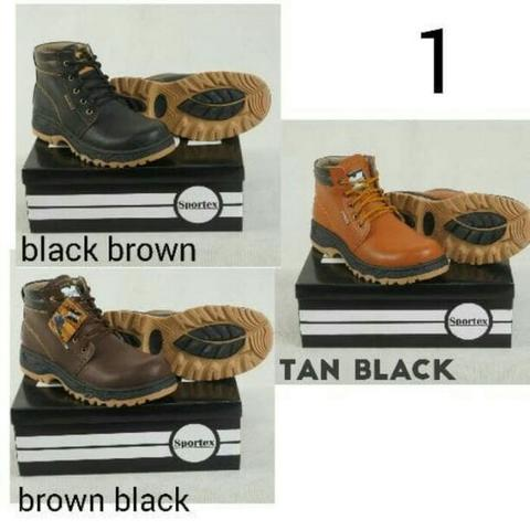 Safety boots Sportex high Quality