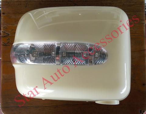 Cover Spion AMG G55 Mercedes Benz W463