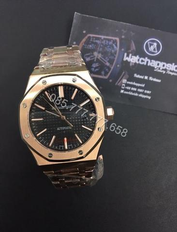 Audemars Piguet RO 15400 ultra thin