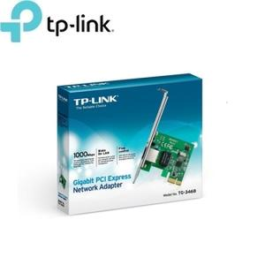 TPLINK TG-3468 Gigabit PCI Express Network Adapter