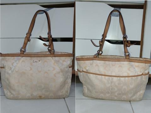 Terjual Tas Asli Original Authentic Coach Amerika Medium size  38d0567301