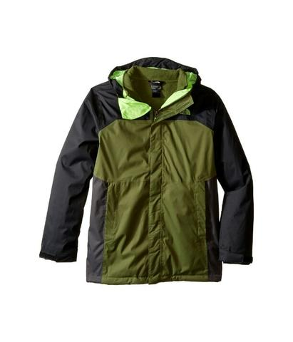THE NORTH FACE VORTEX BOYS + INNER SIZE S BKN TNF BERGHAUS ARCTERYX NAPAPIJRI SALOMON