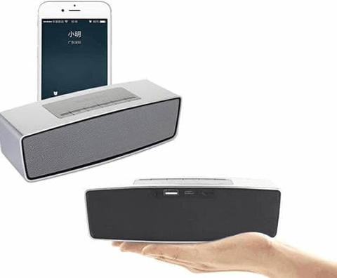 Bose Sound System >> Jual Bluetooth Speaker Bose S815 Portable Wireless Sound System 3d Stereo