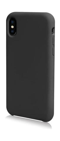GRITTY Liquid Silicon Stain Resistant Case for iPhone 8 without Logo
