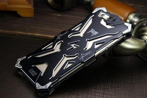 HOT !!! iRon THOR Case For iPhone 6+ / 6+ S | Full Metal | EXCLUSIVE