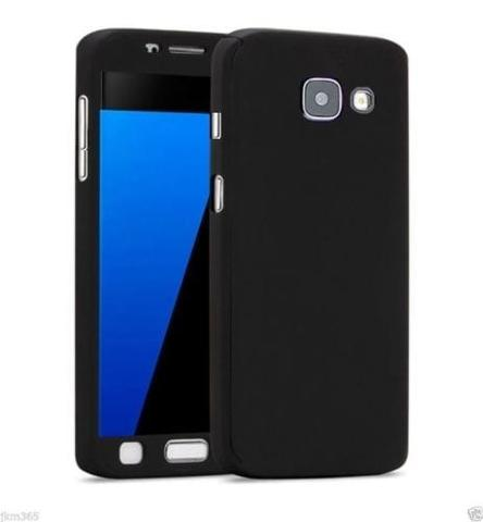 Samsung A3 2017   Hardcase Full 360   Casing Full Protect Body Free TG