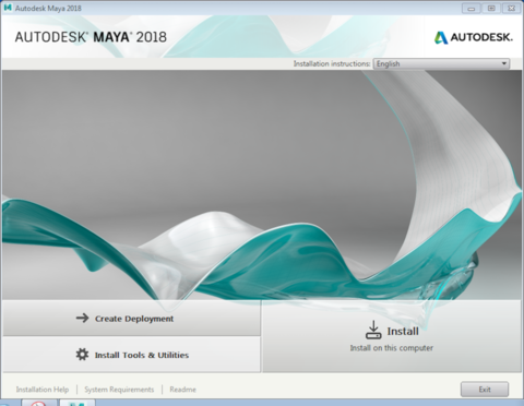 Jual Autodesk Maya 2018 for Windows Original Murah
