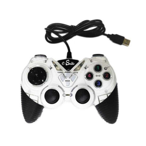 Joystick / Gamepad Single Turbo - Stick PC