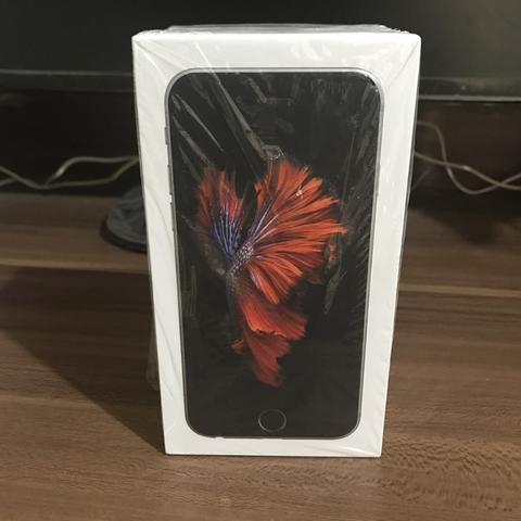 IPHONE 6S SPACE GRAY 64GB MULUS