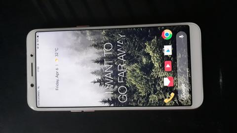 Oppo A83 Like New