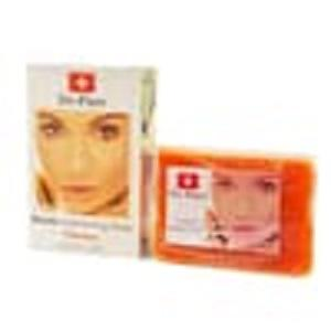 Sabun Kecantikan Dr Pure Beauty Brightering Soap Papaya Milk