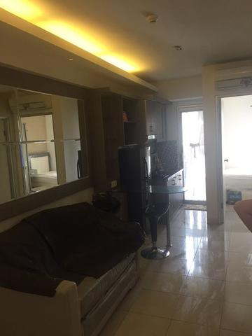 disewakan apartemen green bay 2BR full furnished tower E