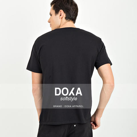 DISTRIBUTOR KAOS DOXA APPAREL SOFTSTYLE !!