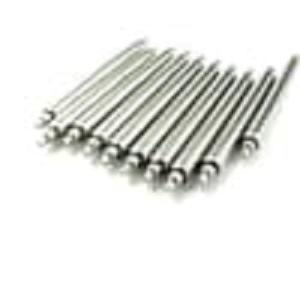 Fat Spring Bar Double Shoulder 2.5mm X 20mm Seiko Diver dan Sejenis