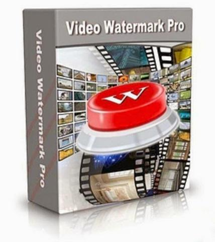 Software Video Watermark Pro 5 for youtube