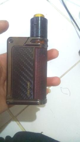 Paranormal dna 75c by lost vape