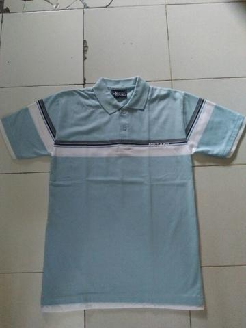 POLO SECOND 100%COTTON