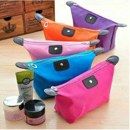 pouch polos