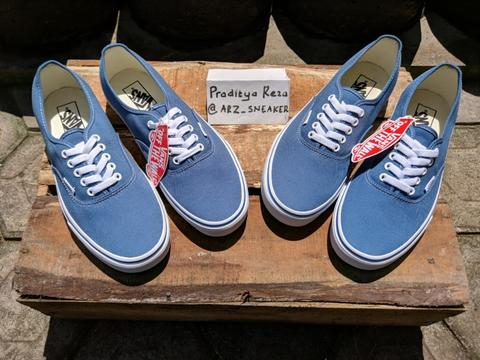 Vans Authentic Navy ORIGINAL
