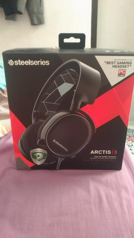 SteelSeries Arctis 3 Second