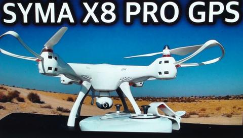 SMART DRONE BESAR, GPS,FPV,CAMERA HD, ALTITUDE HOLD, RETURN TO HOME