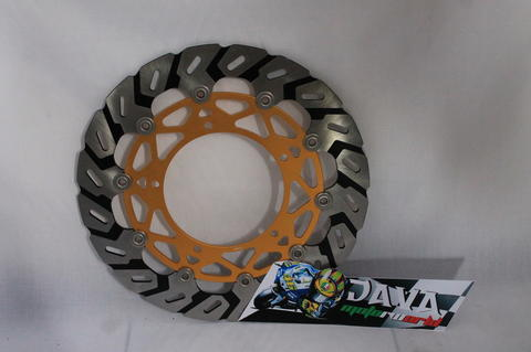 Disc Depan Ride it gold Ninja 250FI,Z,R