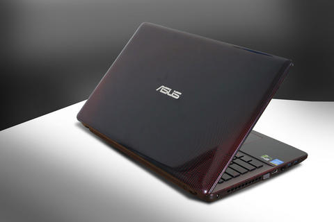 Asus Core i7 Haswell RAM 12GB HDD 1TB GTX 950M