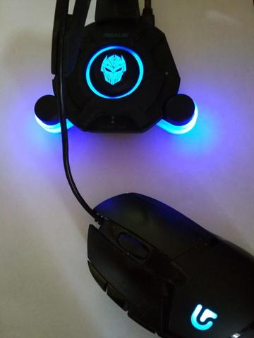 Bungee J1 Stand Kabel Mouse