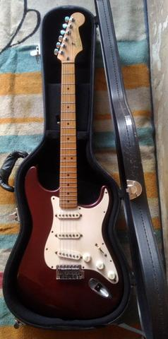 Electric Guitar Fender STC... Made in Mexico [ thn 2002 ]