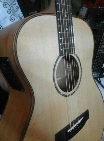 Gitar all solit original deluxe edisi buat export