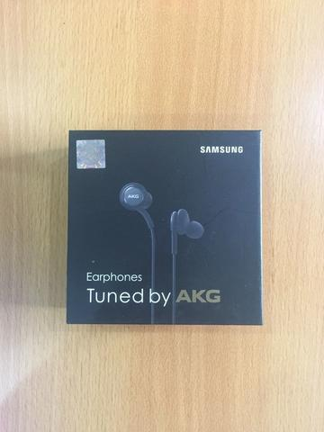 Handsfree AKG S8 New Pack