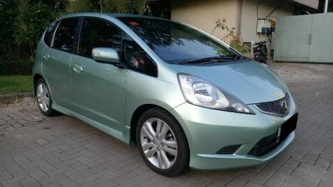 Honda Jazz RS AT 2009 Km60rb Super Condition