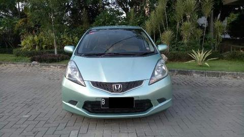 Honda Jazz RS Matic 2009 Perfect Condition
