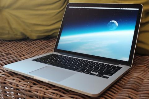 Macbook Pro Core i5 Ivybridge RAM 4GB HDD 500GB