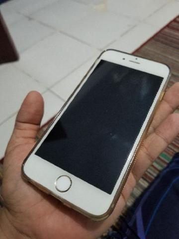 iPhone 6 16GB Gold ex Indo
