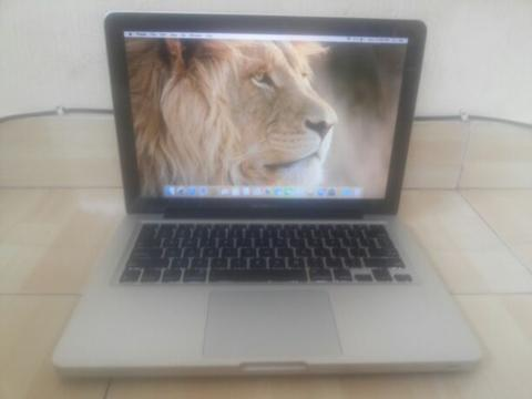 MacBook Pro i5 Early 2011