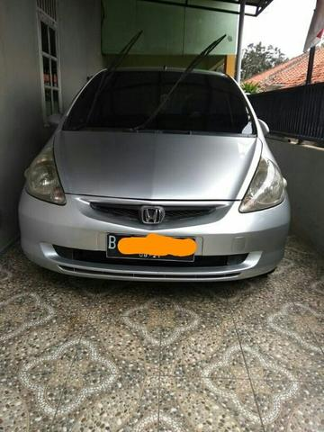 Honda jazz 2006 idsi manual jaksel